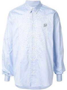Doublet Classic Button Shirt In Purple Doublet, Size Clothing, Women Wear, Buttons, Mens Fashion, Shirt Dress, Shopping, Classic, Long Sleeve