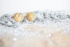 Image of Luna Llena Pendientes / Earrings