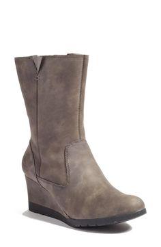 UGG庐 'Joely' Wedge Boot