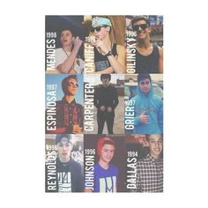 What is your future like with your viner husband? ❤ liked on Polyvore featuring magcon