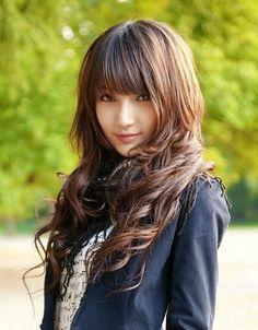 30 Best Chinese Haircut Images Haircolor Haircut Parts Up Dos