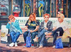 Arati Artist Tammy Meeske
