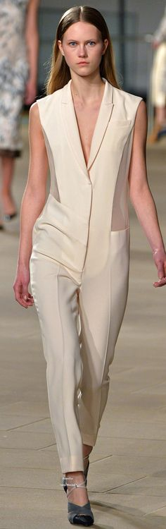 Prabal Gurung Collections Fall Winter 2015-16 collection