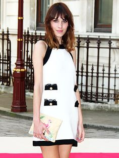 #AlexaChung is working on a fashion line! We can't wait to see it! http://news.instyle.com/2012/08/22/alexa-chng-fashion-line/#