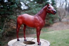breyer horses man o war, I have had this model for over twenty years