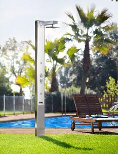 Ducha Iguazu AstralPool - Iguazu pool shower by AstralPool