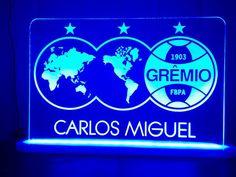 Lumináira do Grêmio Futebol Porto Alegrense