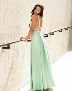 Roupas De Festa Para Gordinhas Alta Baixa Vestidos De Baile Menta Vestido Verde Jewel Neck Cap Manga Lace Vestido De Festa Curto Frente Longo Voltar
