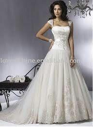 Kleid und Träger