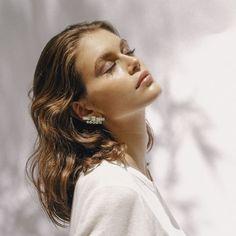 Ysl Beauty, Beauty Shoot, Hair Beauty, Editorial Photography, Portrait Photography, Fashion Photography, Photography Lighting, Inspiration Photoshoot, Inka Williams