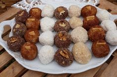 Jáhlové kuličky, cukroví plné vitamínů Muffin, Boat, Breakfast, Fitness, Per Diem, Morning Coffee, Dinghy, Muffins, Boats