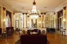 Bellevue Palace in Bern (Schweiz) einfach günstiger buchen