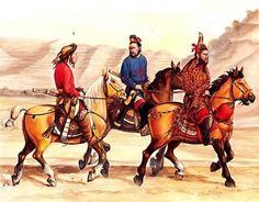 Khitans