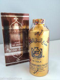 Pure Oud concentrated perfume Oil from Surrati - 120g (100ml) pure agarwood oil info@zahras.com   http://perfume.zahras.com