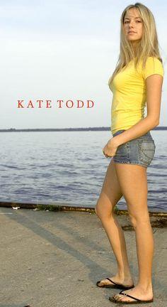 Kate todd sexy pics
