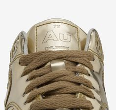 """Nike Air Max 1 SP """"Liquid Metal"""" – Holiday 2014 Re-release"""