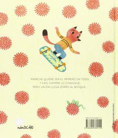 Mapache Quiere Ser El Primero (Somos8): Amazon.es: Susanna Isern, Leire Salaberria: Libros