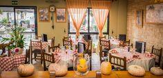 Restaurante La Cabaña Peñiscola Reservas 964 48 00 17