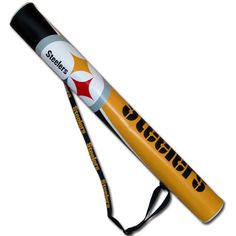 Pittsburgh Steelers Can Shaft Cooler - Enthoozies