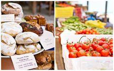 Farmer's Market at Souk al Bahar Dubai