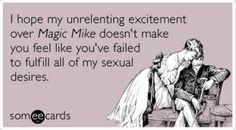 Magic mike :-))