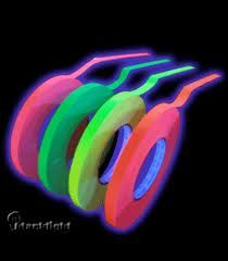blacklight party - Google Search