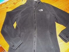 The North face Womens fleece interchangeable jacket, Black, #TheNorthFace #FleeceJacket #Outdoor