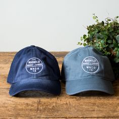 Magnolia Market & Garden Hat - Magnolia Market | Chip & Joanna Gaines