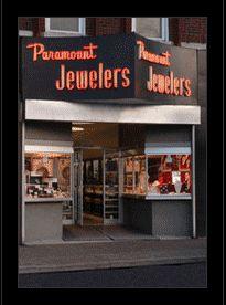 Paramount Jewelers, Maplewood, MO