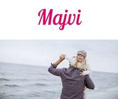Bezaubernd: Die schönsten nordischen Mädchennamen Bedeutung: die im Mai Geborene