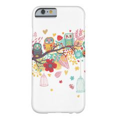 Owl iPhone 6 Cases | Owl iPhone 6 Cover Designs