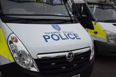 Thames Valley Police, Police Cars, Van, Motorcycles, Vans, Motorbikes, Crotch Rockets, Choppers