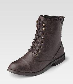 Schnür-Boots Buffalo
