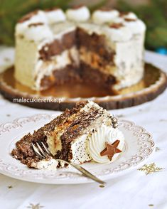 South African Recipes, Ethnic Recipes, Food Design, Christmas Baking, Baking Recipes, Food Porn, Food And Drink, Sweets, Cooking