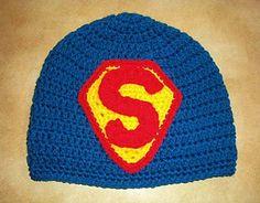 25 Trendy Ideas For Crochet Headband Free Child Libraries Crochet Headband Free, Crochet Beanie Pattern, Crochet Cap, Cute Crochet, Crochet Patterns, Hat Patterns, Crochet Ideas, Crochet Kids Hats, Crochet For Boys