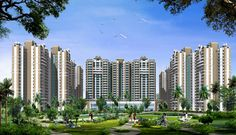 Earth Group launch a Residential Project Earth Gracia located at Noida Extension (Greater Noida West).