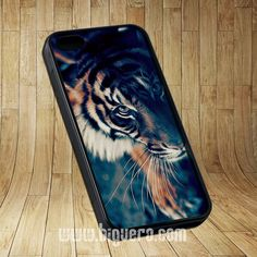 Bengal Tiger Face Closeup Cases iPhone, iPod, Samsung Galaxy //Price: $14.25    #clothing #shirt #tshirt #tees #tee #graphictee #dtg #bigvero #OnSell #Trends #outfit #OutfitOutTheDay #OutfitDay