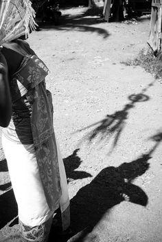 shadows of bali