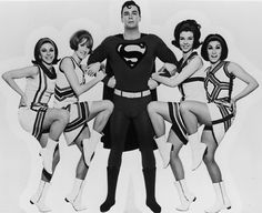 Superman, the 1966 Broadway musical