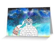 Polar bears - Watercolor illustrations Design by Amaya Brydon. Art-Poster and prints published by Wall Editions. Sky Full Of Stars, Stars At Night, Under The Stars, Framed Art Prints, Canvas Prints, Watercolor Illustration, Watercolor Design, Artist Profile, Baby Art