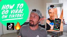 How to go viral on Tiktok [New algorithm June 2020] #tiktok #tiktok #tiktokgrowth #tiktokviral What Is Social, Social Share Buttons, Social Proof, Top Videos, Social Media Channels, June, Marketing, Tips, Youtube