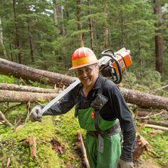 Local Tongass Timber web page - Southeast Alaska Conservation Council