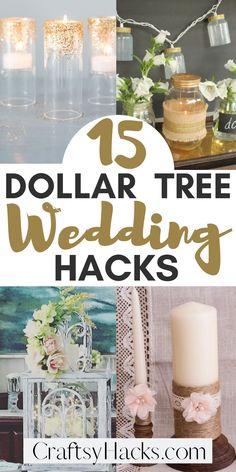 Cheap Backyard Wedding, Cheap Beach Wedding, Small Beach Weddings, Low Budget Wedding, Wedding Decorations On A Budget, Jar Wedding Ideas, Rustic Diy Wedding Decor, Small Backyard Weddings, Tree Decorations