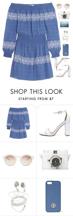 """Get to know me tag! ⬇️"" by genesis129 on Polyvore featuring Tory Burch, My Delicious, self-portrait, Lomography and country"