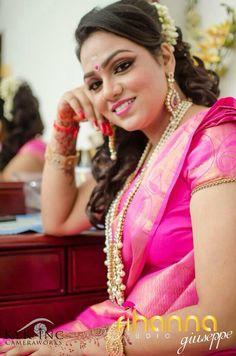 Brides Kuala Lumpur Malaysia Rihanna Make Up Studio