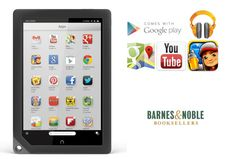 Nook tablets prices slashed for Mothers Day, now is the time to get them. Kindle Fire is also slashing their prices.