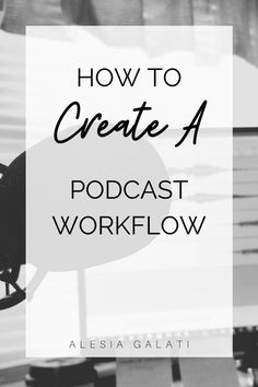 Would you like my FREE training to keep your podcast workflow on track every week? Grab my FREE Podcast Workflow Training! Swipe the extensive process I use for my high-level podcast clients! This training includes a video, full-length checklist, and Trello board to guide you through each step of your podcast production without forgetting something! Small Business Plan, Business Planning, Business Tips, Online Business, Podcast Tips, Working Mom Tips, Starting A Podcast, Video Full, Digital Strategy