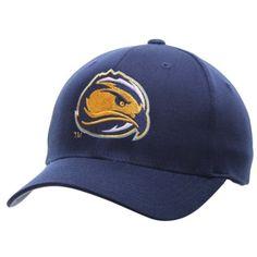 a8a466d3bd7  21.95 Fort Lewis College Skyhawks Fundamental Flex Hat - Navy Blue