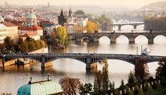 49 € -- Halber Preis: Neues 4*-Hotel in Prag für 2