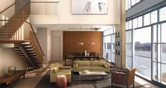 200 Eleventh Avenue is a NYC condo consistent of 19 floors with 16 apartments built in 2007.
